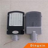 40W-180W Bridgelux Chip Excellent Heat Dissipation LED Parking Lot Lighting Meanwell LED Solar Street Light