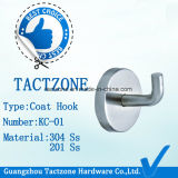 Wholesale Hot Toilet Cubicle Partition Accessories Hardware Coat Hook