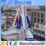 23m Height Giant Slide Inflatable, Inflatable Slide, Inflatable Water Slide