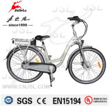 City 250W Rear Motor 36V Lithium Battery Electric Scooters (JSL036B-4)