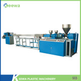 Jh01-350/355 PVC Drinking Straw Production Line