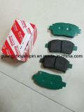 Japanese Car 04465-47030 Brake Pad for Toyota Corolla