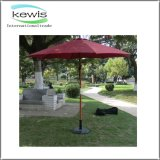 Promotional Gift Patio Umbrella Beach Umbrella for Outdoor