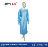 Good Price Disposalbe Medical PE/CPE/Plastic Coat