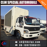 Aumark Full Color P10/P8/P7/P6 LED Mobile Truck LED Screen Outdoor Truck