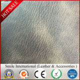 Small Lychee Faux Leather PVC Upholstery Artificial Leather