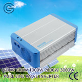 400W~3000W 50-60Hz Pure Sine Wave Solar Power System Inverter