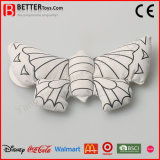 Stuffed Butterfly Soft Toy for Kid Drawing