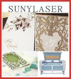 Laser Machine Suny-1280 Paper Laser Cutter