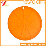 Custom Silicone Cup Mat for Promotional Gift (YB-LY-CM-05)