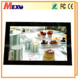 Magnetic Aluminum Frame LED Poster Frame Menu Board