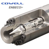 42CrMo Screw Barrel for Injection Molding Machine