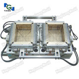 Plastic Injection Industrial Crate Mould