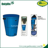 High Quality PE/Oxford Round Collapsible Garden Composter