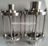 Hygienic Sanitary Stainless Steel Welded Sight Glass