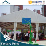 High Standard Safety 18m Width Clearspan Structure Sport Game Shelter