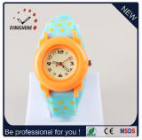 3D Cartoon Watch, Kids Watches, Silicon Watch Colorful Watch Cute Watch, (DC-261)