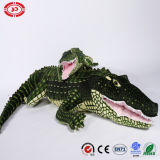 Crocodile Simulation Plush Realistic Stuffed Australia Aligator Toy