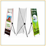Advertising X Banner Stand, Display X Banner (60*160cm)
