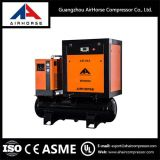 Hot Selling Industrial Combined Screw Air Compressor