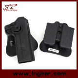 Imi Colt 1911pistol Holster with Tactical Magazine Pouch Holster