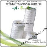 71108 Cotton String Wound Filter Cartridge, Filter Candle