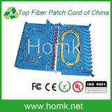 Optical Fiber Splicer Tray for Pigtail