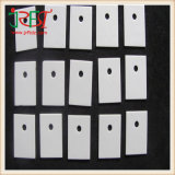 Electronic Thermal Ceramic with Hole (size 1mm *22mm*28mm)