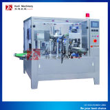 Automatic Rotary Granule Packing Machine for Pet Food