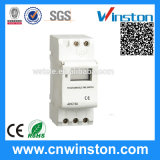 Weekly Programmable Digital Programmable Timer Switch with CE