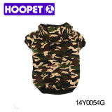 Camouflage Patriotic Dog Clothes and Couture Dog Clothes