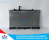 Auto Parts Plastic Water Tank 2004 Mazda Guangzhou Air Conditioner Aluminum Radiators