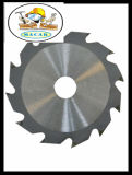 T. C. T Circular Grooving Saw Blade for Cutinng Wood