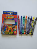 Regual Crayon for Back to School