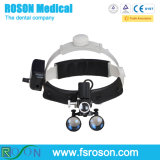 Medical LED Head Lamp with 3.5X Medical Loupe