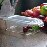 Popular Food Storage Glass Container
