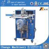 Silk Screen Printing Equipment on Plastic Bottle Printing Machine