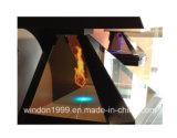 270 Pyramid Hologram Display / Holographic Display / Holo Showcase/3D Hologram