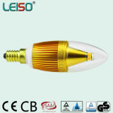 35W Incandescent Bulb Replacement 5W E14 LED Light (A)