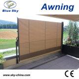 Cheap Outdoor Side Folding Screen Awnings