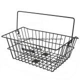 Durable Steel Bicycle Basket for Bike (HBK-126)