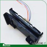 USB Mini Swipe Magnetic Stripe Card Reader Msr007/Msr008msr009