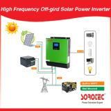 Pure Sine Wave Output Inverter 1000-5000va Solar Charge Controller 40A