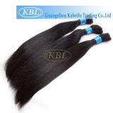 5A Brazilian Bulk Human Hair in Stock