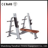 Olympic Flat (Supine) Bench Tz-5023/Gym Equipment