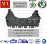 Engine Cover, Engine Guard, Engine Protection Plate for Skoda Octavia From Year 2004 (OEM Parts No.: 1KO 825 237 J)