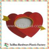 Eco-Friendly Soft PVC Multi-Color Photo Frame
