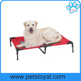 Manufacturer Hot Sale Elevated Pet Dog Bed Accessories
