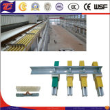 Safety Insulated Guide Rail for Crane