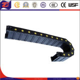 Supply Nylon66 Flexible Cable Drag Chain